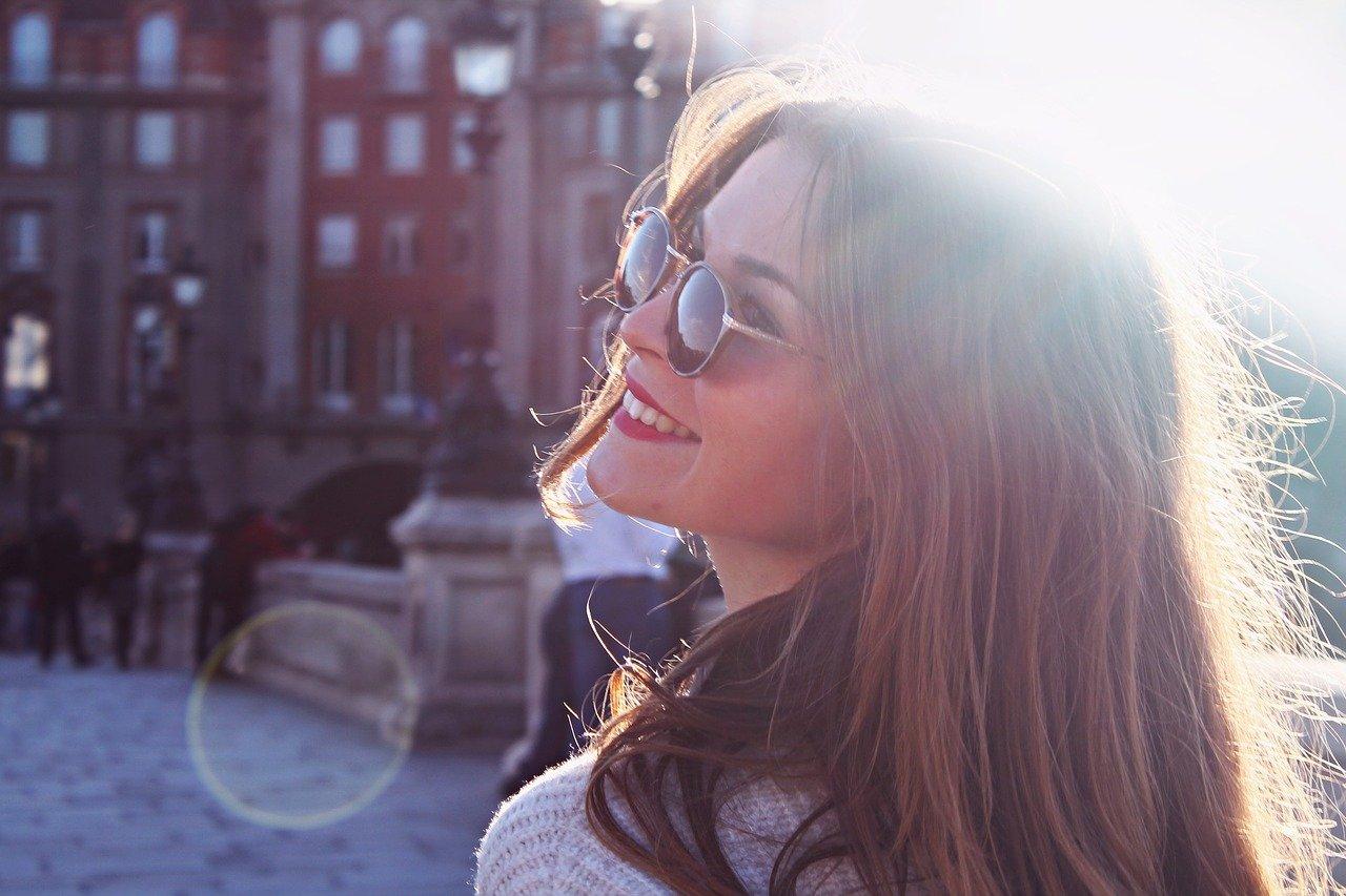 De zon schijnt weer, tijd voor een zonnebril