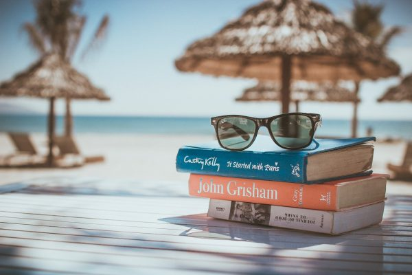 Een verdiende vakantie boeken?