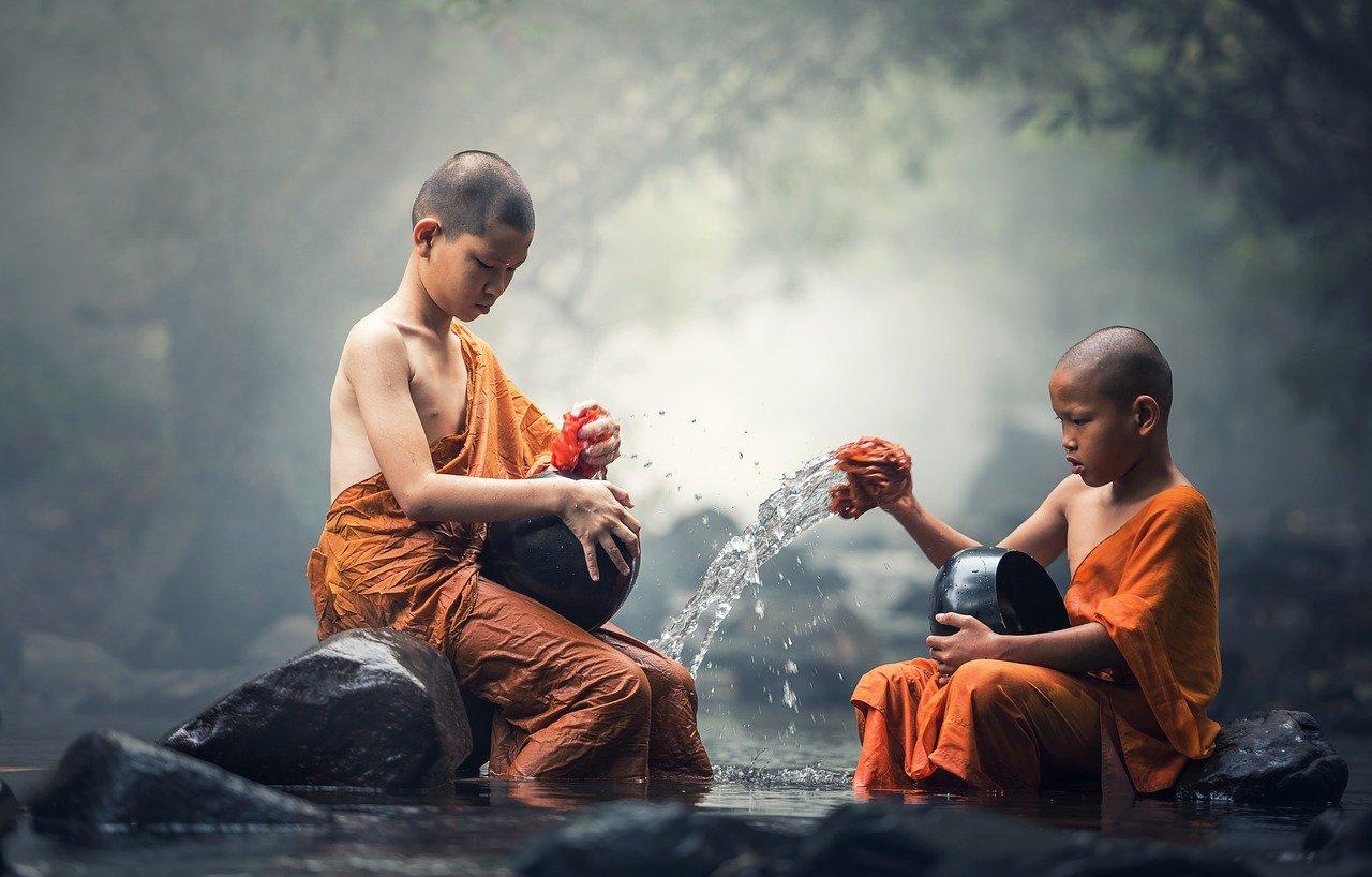 Hoe kun je in contact komen met de spirituele wereld?
