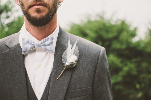 5 dingen die je moet weten voor je een trouwpak koopt