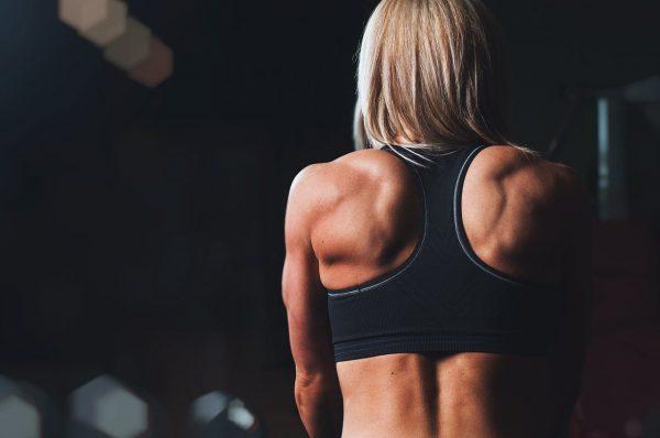 Hoe bouw je snel spieren op in de sportschool?